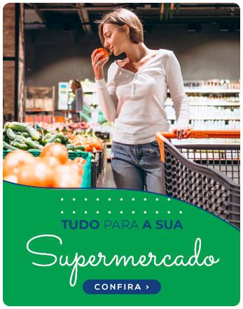 Mini - supermercado