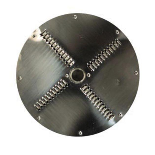 Disco Desfiador Z3  para Processadores 3mm Skymsen