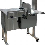 Serra Fita de mesa inox SFL-315HD Lâmina 3150mm  Skymsen