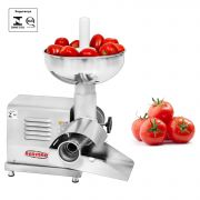Despolpador de Tomate BM 73 NR 12 Bermar